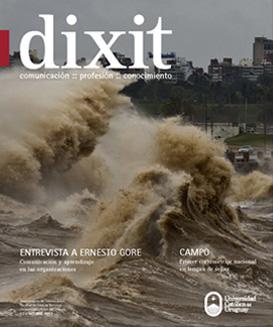 Ver Núm. 17 (2012): Dixit