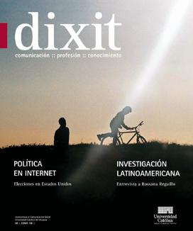Ver Núm. 6 (2008): DIXIT