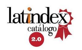 Resultado de imagen para LATINDEX 2.0